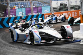 Felipe Massa, Venturi Formula E, Venturi VFE05, Gary Paffett, HWA Racelab, VFE-05, Antonio Felix da Costa, BMW I Andretti Motorsports, BMW iFE.18