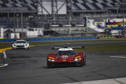 #55 Mazda Motorsports Mazda DPi: Джонатан Бомаріто, Трістан Нуньєс, Спенсер Пігот