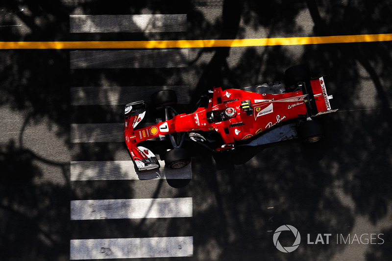 MotoGP Fotogallery: le libere del GP di Monaco