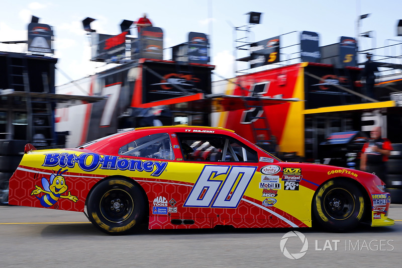 Ty Majeski, Bit O Honey Ford Mustang