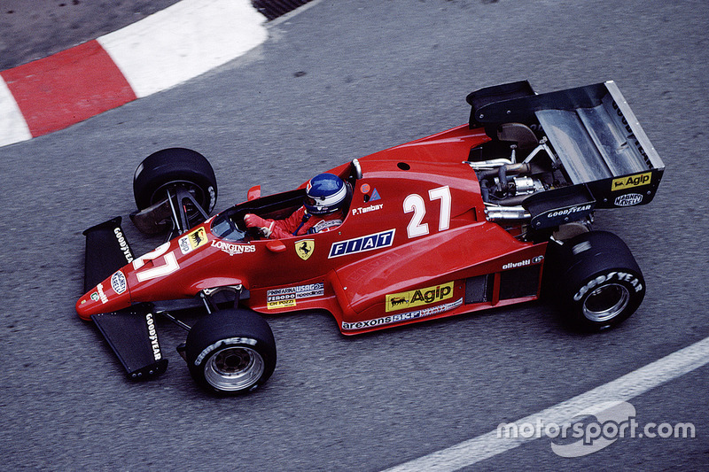 gallery: all 38 f1 drivers who won for ferrari
