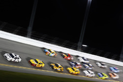 Joey Logano, Team Penske Ford Brad Keselowski, Team Penske Ford