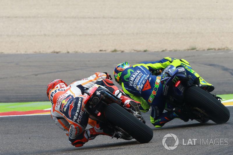 MotoGP Fotogallery: le libere della MotoGP ad Aragon