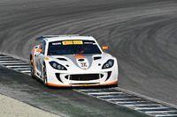 Ian Lacy Racing
