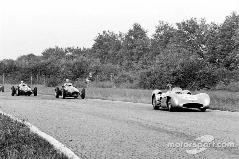 4. GP de Italia 1954