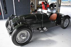 Un Aston Martin