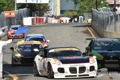 CTCC: Grand Prix de Trois-Rivieres
