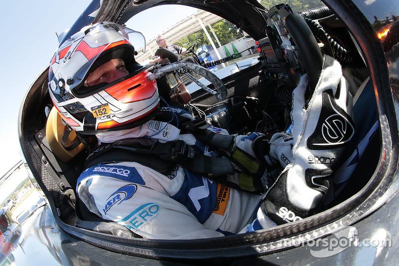 9. Джон П'ю, Michael Shank Racing та Curb/Agajanian