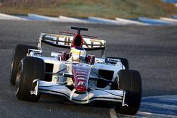 Giancarlo Fisichella, Force India F1