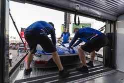 #66 Chip Ganassi Racing Ford GT, GTLM: Dirk Müller, Joey Hand, Sébastien Bourdais