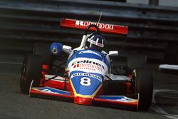 Damon Hill, Ralt RT32-Toyota/TOM's