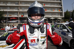 Ganador de la carrera Mato Homola, DG Sport Competition Peugeot 308 TCR
