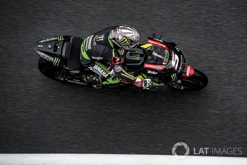 3. Johann Zarco, Monster Yamaha Tech 3