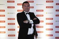 Eric Boullier, Yarış Direktörü, McLaren