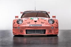 #92 Porsche GT Team Porsche 911 RSR con decoración especial