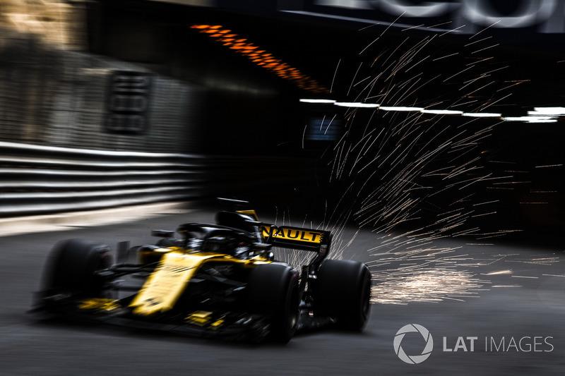 11: Нико Хюлькенберг, Renault Sport F1 Team R.S. 18 – 1:12.411