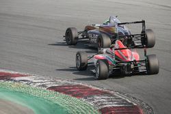 Caio Collet, SILBERPFEIL Energy Dubai, Tom Beckhäuser, CRAM Motorsport