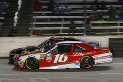 Ryan Reed, Roush Fenway Racing Ford and Mario Gosselin, King Autosport Chevrolet