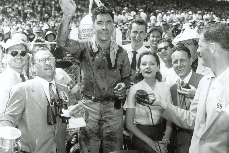 1953 - Bill Vukovich