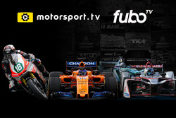 Motorsport.tv y fuboTV