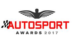 2017 Autosport Awards logo