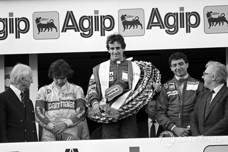 GP de Europa 1984