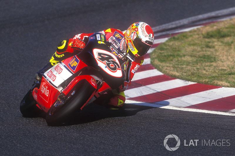 1998 - Aprilia (250)