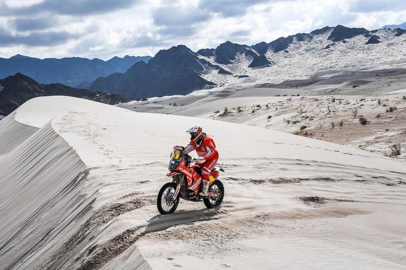 #3 Himoinsa Racing Team KTM: Gerard Farres