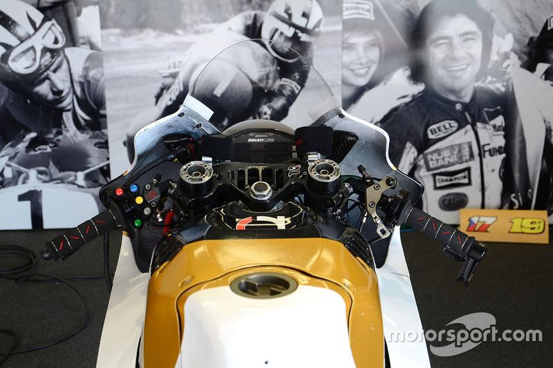 Мотоцикл Aspar Racing