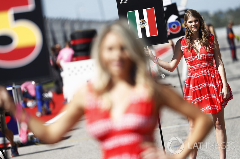 Грід-гьол Серхіо Переса, Force India
