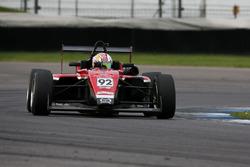 Justin Gordon, Exclusive Autosport