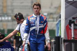 Egor Orudzhev, SMP Racing with AVF