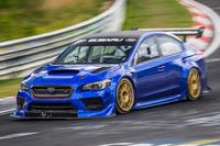 Subaru WRX STI Type RA NBR