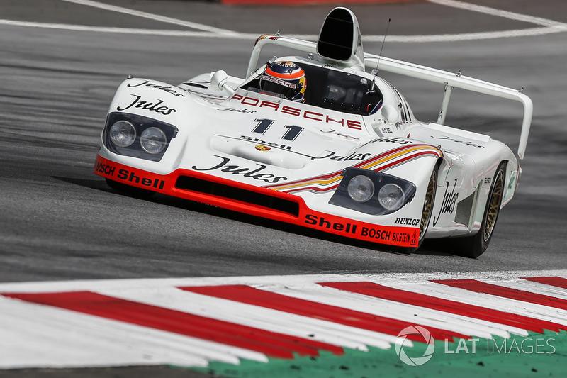 Ніл Яні, Porsche 936
