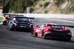 GT Open 2017, Estoril Race, Philipp Frommenwiler und Albert Costa,Lexus RC F GT3, Emil Frey Lexus Racing