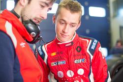 Zane Goddard, Arden Motorsport