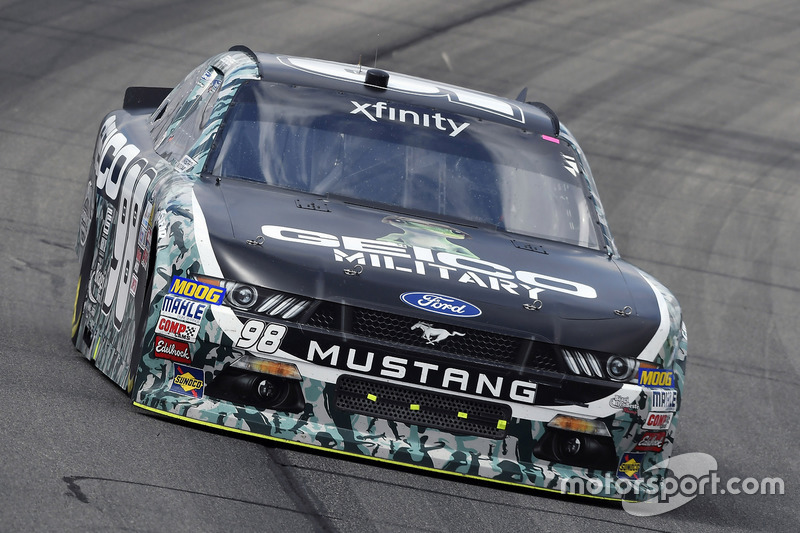 Casey Mears, Biagi-DenBeste Racing, Ford