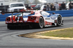 Ford Performance Chip Ganassi Racing Ford Gt Billy Johnson Stefan Mucke