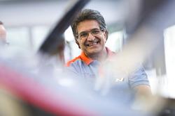 Michel Nandan, Takım patronu, Hyundai Motorsport