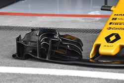 Переднее антикрыло Renault Sport F1 Team RS17