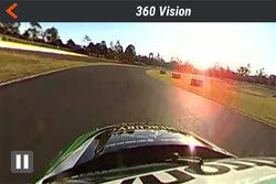Fox vision mobile app