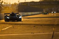 #90 Visit Florida Racing Racing Multimatic Riley LMP2: Marc Goossens, Renger van der Zande, René Rast