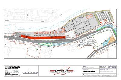Modifiche all'Autodromo di Imola
