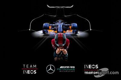 General F1 2019