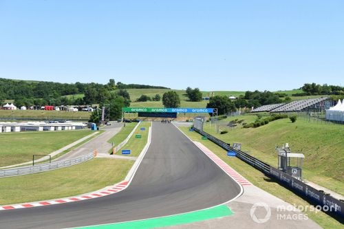 F1 Hungarian GP Live Commentary and Updates - race day