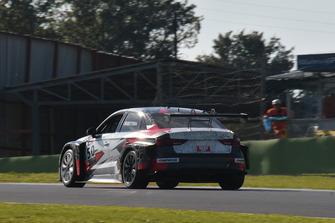 Enrico Bettera, Audi RS3 LMS, Pit Lane Competizioni