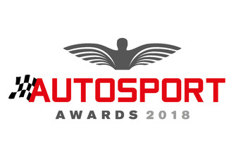 Logo Autosport Awards 2018
