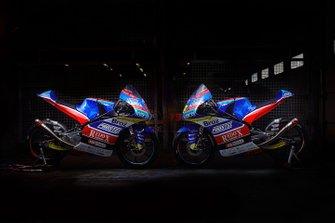 Motos KTM Prüstel GP