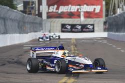 Ніколас Даперо, Juncos Racing