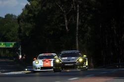 #93 Proton Competition Porsche 911 RSR : Patrick Long, Abdulaziz Al Faisal, Mike Hedlund